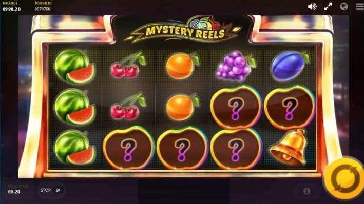 Mystery Symbol4