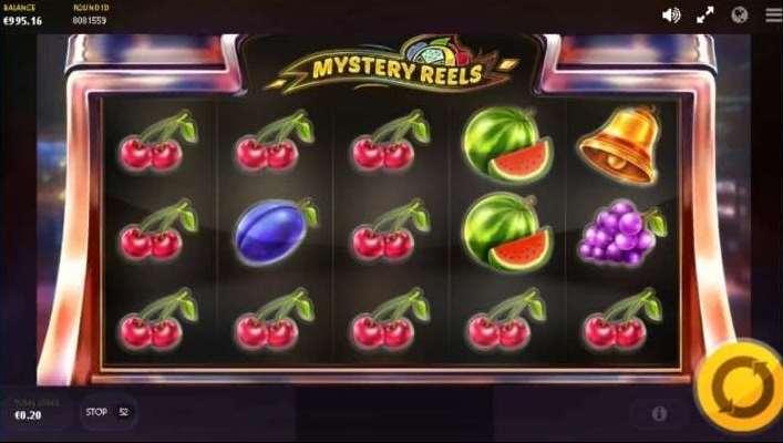 Mystery Symbol7