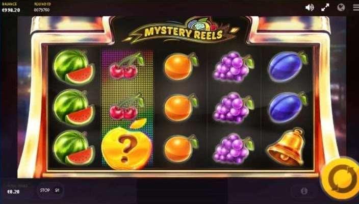 Mystery Symbol2