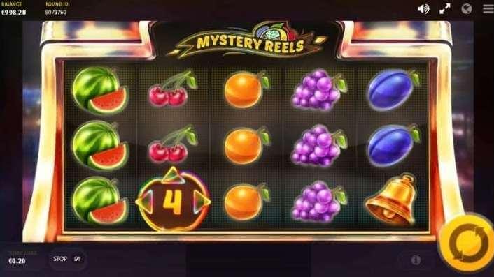 Mystery Symbol3
