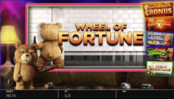 Wheel of Fortune1