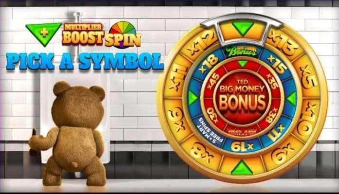 Wheel of Fortune4