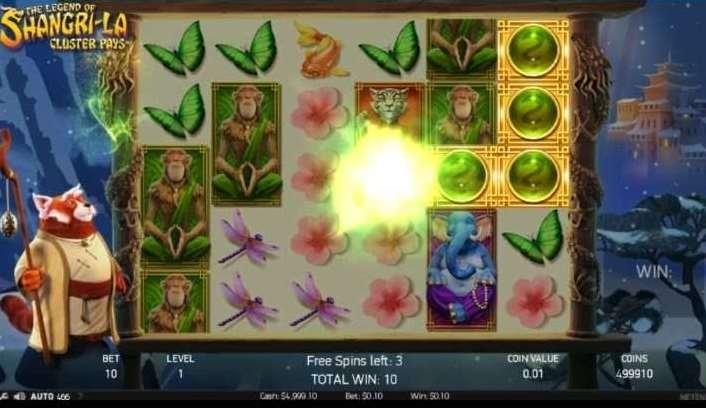 Free Spin11