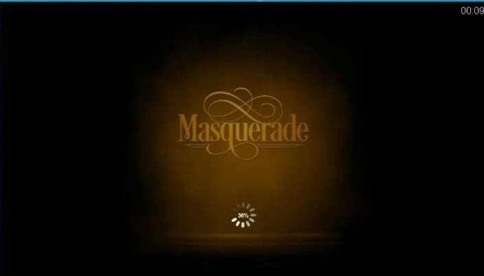 Masquerade Bonus2
